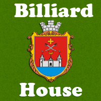 Billiard House